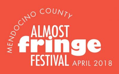 2nd Annual Almost Fringe Festival