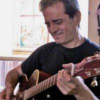 David Brown-Gypsy Jazz Guitar