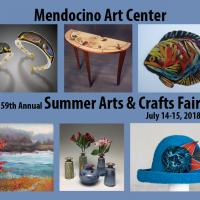 Call for Artists: Summer Arts & Crafts Fair