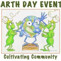 Noyo Food Forest's 13th Annual Earth Day Festival