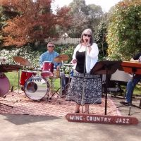 Happy Hour with Wine Country Jazz