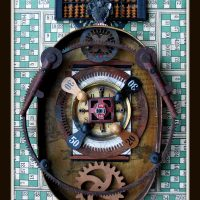 Michael Wilson & Susan Spencer: The Beat Gallery – Art of Merz