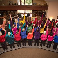 Mendocino Women's Choir 26th Anniversary Spring Concerts