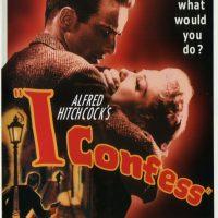 "Film Club: ""I Confess"""