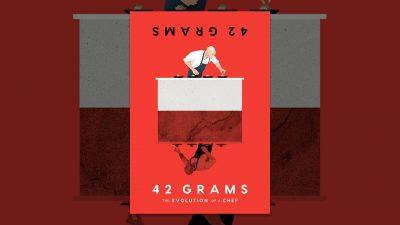 """Film Club: """"42 Grams"""""""