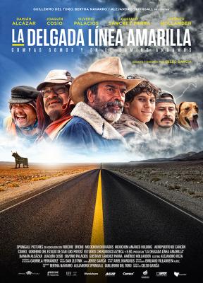 """Peliculas en Espanol: """"La Delgada Línea Amarillo""""..."""