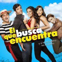 """Peliculas en Espanol: """"El Que Busca Encuentra"""" (He who searches will find)"""
