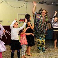 Children's Theatre Summer Camp at WCT