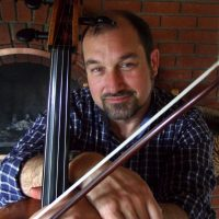 "Ukiah Symphony presents: ""Joel Cohen & Friends in Concert"""