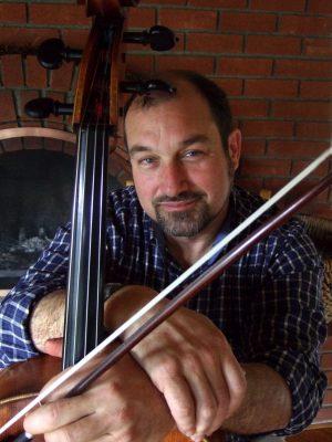 "Ukiah Symphony presents: ""Joel Cohen & Friends..."