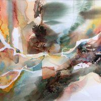 Watercolor with Jean Warren