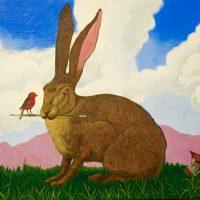 "Eduardo Smissen Exhibition: ""Eduardo Was Here"""