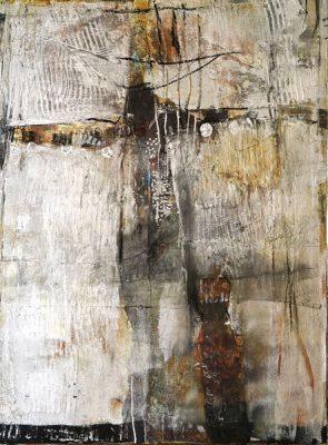 """Mira M. White Exhibit: """"Material Matters"""""""