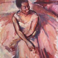 All That Jazz; Artworks by Nina Mera