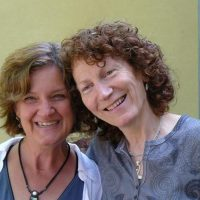 'Yoga On The Wings of Cello' Yoga with live music workshop w/Jami Sieber and Maggie Norton