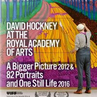 Exhibition on Screen: David Hockney