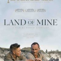 "Film Club: ""Land of Mine"""