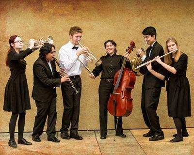 Santa Rosa Symphony Repertory Orchestra
