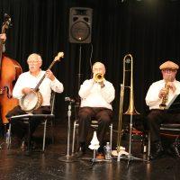 15th Annual Chowder Challenge – Chowder & Jazz