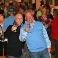 34th Annual Korbel Champagne Preview, Wine Tasting & Auction
