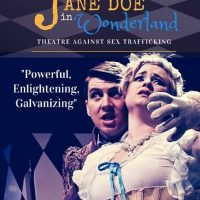 Jane Doe in Wonderland