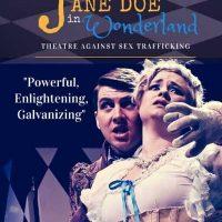Jane Doe in Wonderland