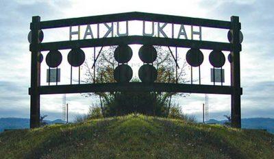 Annual ukiaHaiku Festival