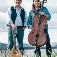 Celtic Duo: Ken Campbell & Linsey Aitken at WCT