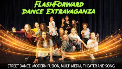 FlashForward Dance Extravaganza