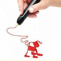 3-D Doodles