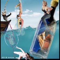 "Flynn Creek Circus Presents: ""Adrift"""