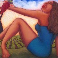 Recent Work By Artist Julie Higgins