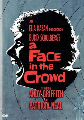 """Film Club: """"A Face in the Crowd"""""""