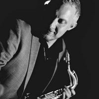Cory Weeds Quartet with Special Guest Ben Paterson
