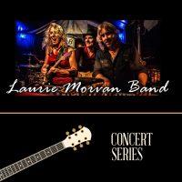 Parducci Concert Series: Laurie Morvan Band