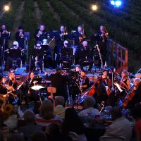 "Ukiah Symphony Presents ""The Wizard of Oz in Concert"""