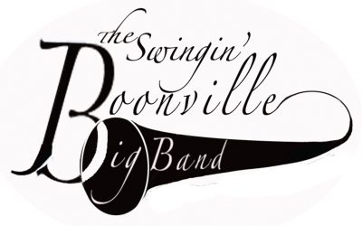 The Swingin' Boonville Big Band