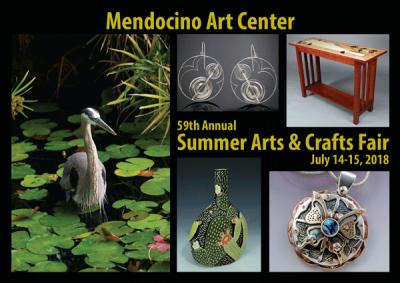 59th Annual Summer Arts & Crafts Fair