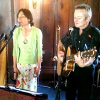 """From the Heart"" at Blue Wing Sunday Brunch"