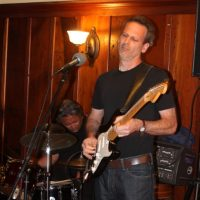 David Landon Band at Blue Wing Monday Blues