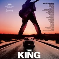 """THE KING"" - Benefit Film Screening in Mendocino"