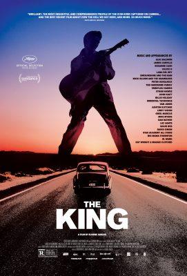 """THE KING"" - Benefit Film Screening in Mendocino"
