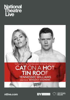 """National Theatre Live: """"Cat on a Hot Tin Roof"""""""