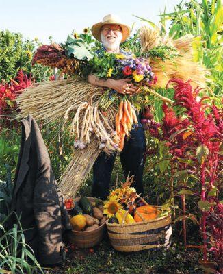 "Community Film Event: ""Evolution of Organic"""