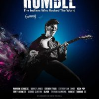Film Club: Rumble: The Indians Who Rocked the world
