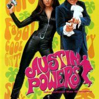 Film Club: Austin Powers: International Man of Mystery