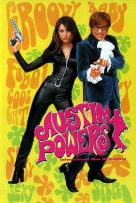 Film Club: Austin Powers: International Man of Mys...