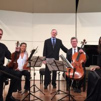 16th Annual Summer Chamber Music Weekend with Roy Bogas & Friends