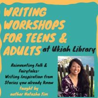 Writing Workshop for Teens & Adults