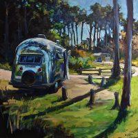 Wendy Brayton Plein Air Exhibition
